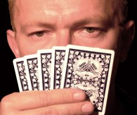 Online Poker: a game for everyone